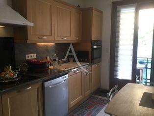Annonce vente Appartement avec garage limoux