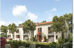 Annonce vente Maison avec jardin castanet-tolosan