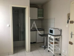 Annonce location Appartement meublé ramonville-saint-agne