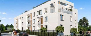 Annonce vente Appartement avec cuisine ouverte auzeville-tolosane