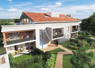 Annonce vente Appartement avec terrasse l'union