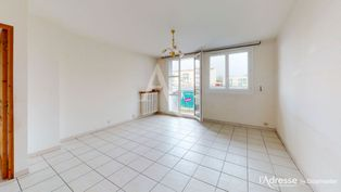 Annonce vente Appartement colomiers