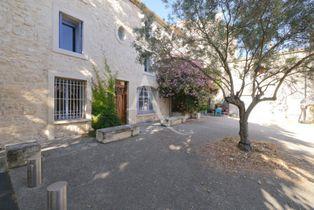 Annonce vente Maison avec terrasse grabels