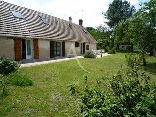 Annonce vente Maison au calme romorantin-lanthenay