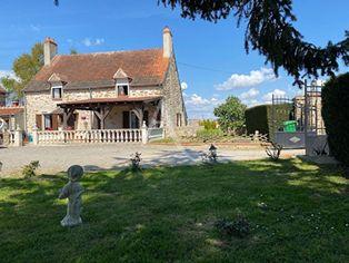 Annonce vente Maison avec terrasse graçay