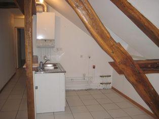 Annonce location Appartement vitry-aux-loges