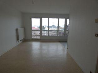 Annonce location Appartement avec garage saint-jean-de-braye