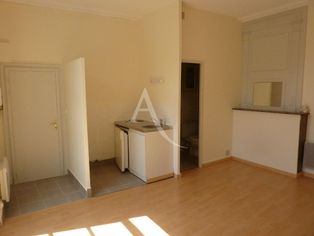 Annonce location Appartement lumineux angers