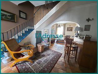 Annonce vente Maison avec garage cholet