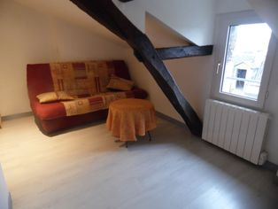 Annonce location Appartement lumineux tuffalun