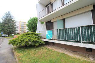 Annonce location Appartement avec stationnement fontaine-lès-dijon