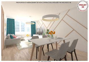 Annonce vente Appartement au calme paris 14eme arrondissement