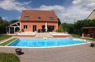 Annonce vente Maison avec terrasse chartrettes