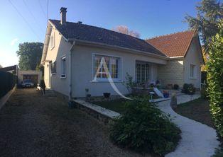 Annonce vente Maison avec cave dammarie-les-lys