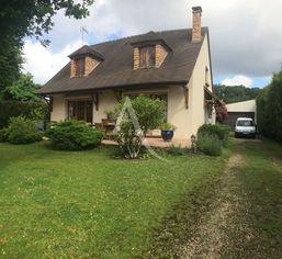 Annonce vente Maison avec garage dammarie-les-lys