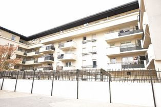 Annonce vente Appartement avec parking combs-la-ville