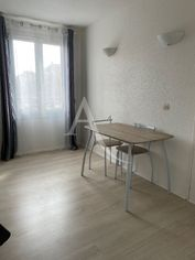 Annonce location Appartement lumineux bussy-saint-georges