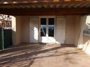 Annonce location Maison avec garage le cannet-des-maures