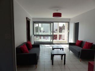 Annonce location Appartement la roche-sur-yon