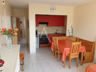 Annonce vente Appartement avec parking saint-jean-de-monts