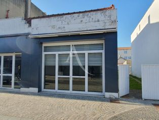 Annonce location Local commercial saint-jean-de-monts