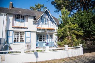 Annonce vente Maison avec piscine saint-jean-de-monts