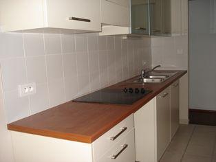 Annonce vente Appartement avec cave fontenay-le-comte