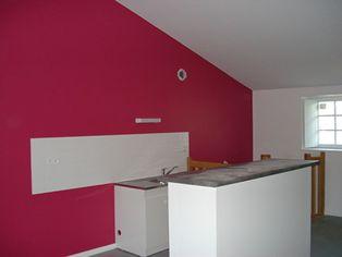 Annonce location Appartement en duplex fontenay-le-comte
