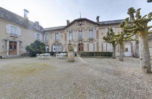 Annonce vente Château mailly-le-château