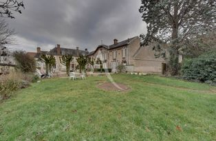 Annonce vente Château avec garage mailly-le-château
