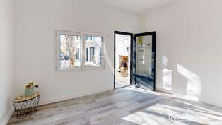Annonce vente Appartement en duplex palaiseau