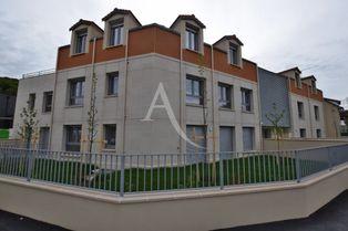 Annonce vente Appartement avec terrasse gif-sur-yvette