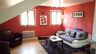 Annonce location Appartement sainte-geneviève-des-bois