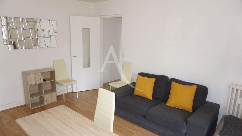 Appartement a louer boulogne-billancourt - 2 pièce(s) - 39 m2 - Surfyn
