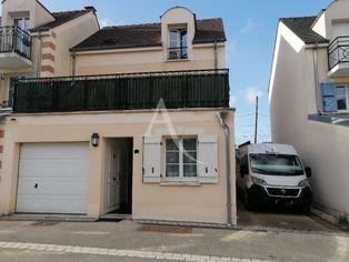 Annonce location Maison avec garage châtillon