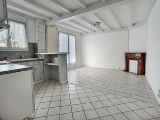 Annonce location Appartement avec terrasse tremblay-en-france