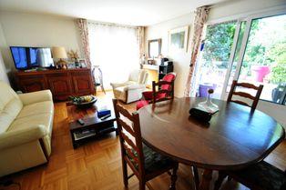 Annonce vente Appartement avec terrasse joinville-le-pont