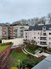 Annonce location Appartement avec parking saint-maurice