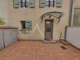 Annonce vente Maison avec buanderie vitry-sur-seine