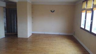 Annonce vente Appartement avec garage ermont
