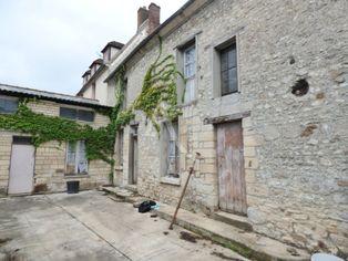 Annonce vente Maison en pierre chars