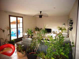 Annonce vente Maison avec terrasse glaine-montaigut