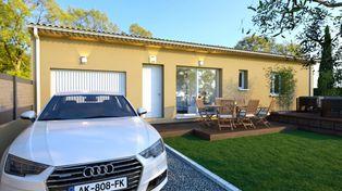 Annonce vente Maison avec garage malataverne