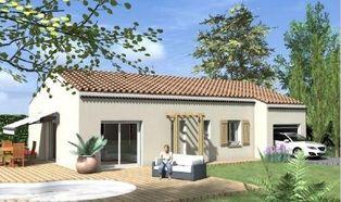 Annonce vente Maison avec garage fayence