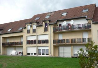 Annonce location Appartement avec terrasse giromagny