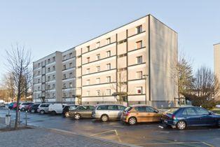 Annonce location Appartement avec cave audincourt