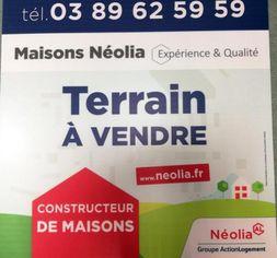 Annonce vente Maison hirsingue