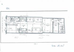 Annonce location Immeuble saint-quentin