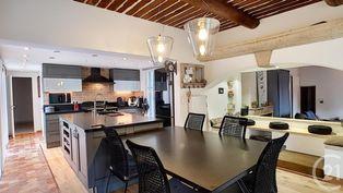 Annonce vente Maison avec terrasse saint-martin-de-crau