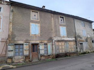 Annonce vente Maison doulevant-le-château